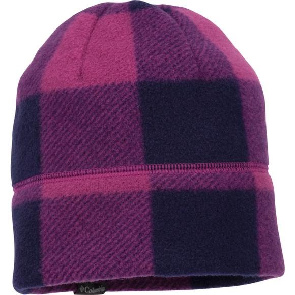 Columbia Youth Enchanted Forest Fleece Hat Image 531260da0cc