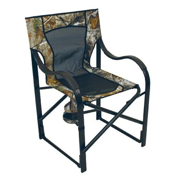 Alps Outdoorz Camp Chair Image