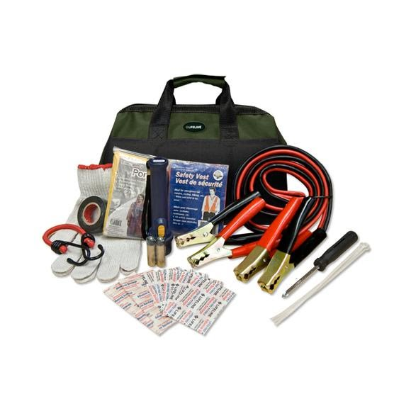 Lifeline Emergency Roadside Kit Image