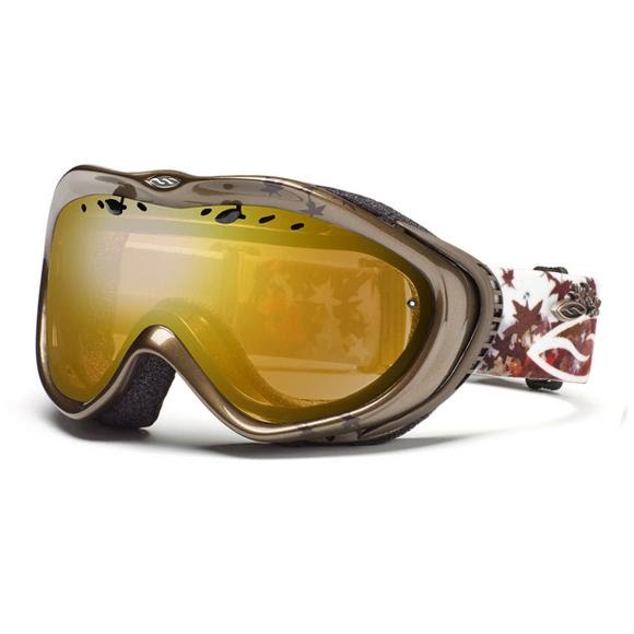 Smith Women`s Anthem Snow Goggle Image