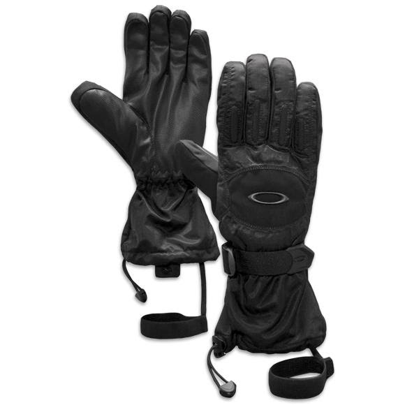 Oakley Mens Over It Gloves Image
