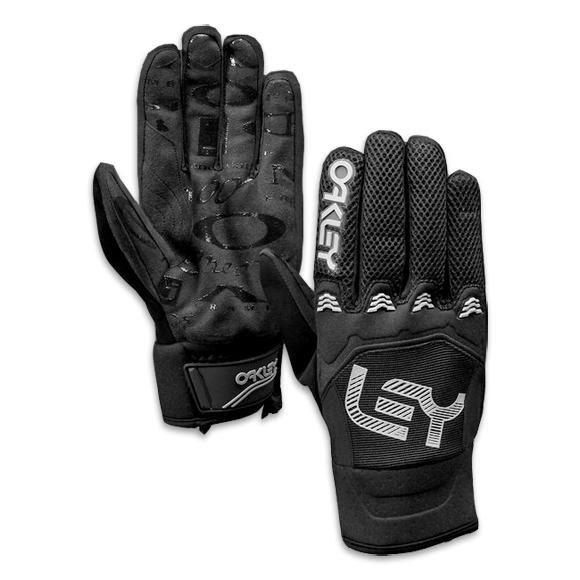 Oakley Mens Heritage Pipe Glove Image