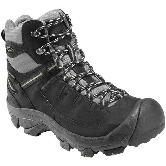 Keen Mens Delta Winter Hiking Boot Image