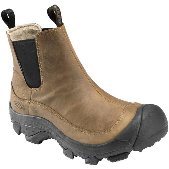 Keen Mens Anchorage Boot Image
