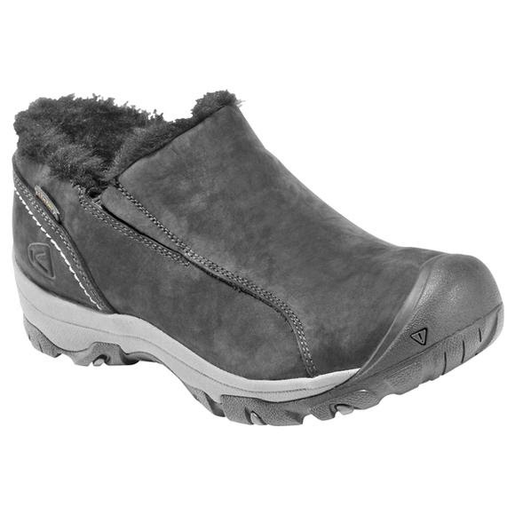 Keen Womens Brighton Slip-On Winter Shoe Image
