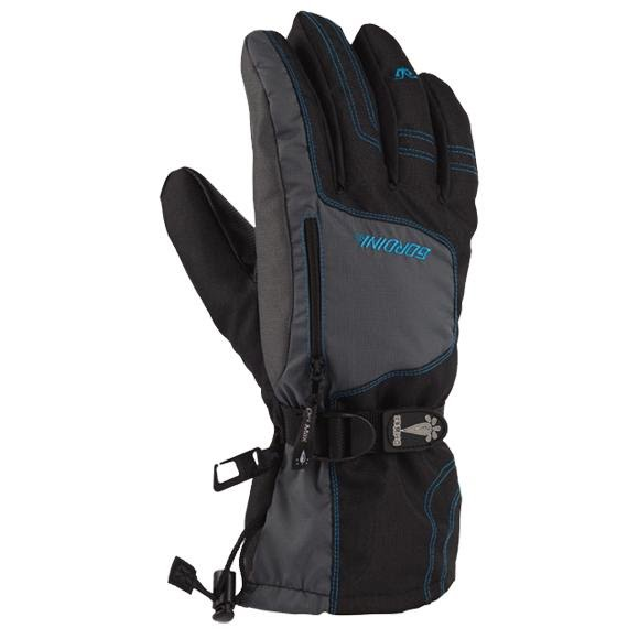 Gordini Mens Ultra Dri-Max Gauntlet IV Gloves Image