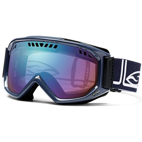 Smith Chamber Pro Airflow Goggle Image
