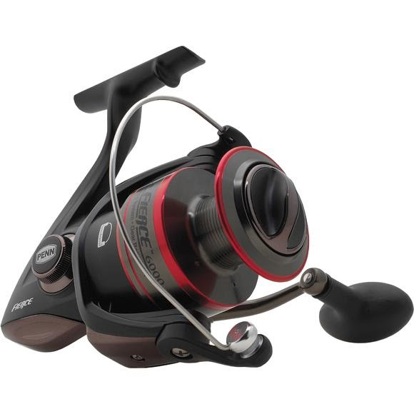 Penn Fierce 3000 Spinning Reel Image