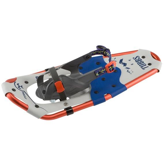 Tubbs Snowshoes Boys Youth Storm Snowshoes Image