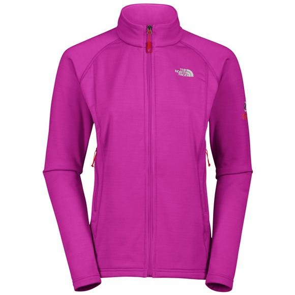 The North Face Womens Pika Fleece Jacket Image