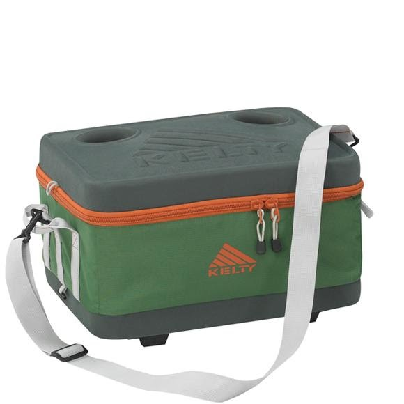 Kelty 20 L Folding Cooler Image