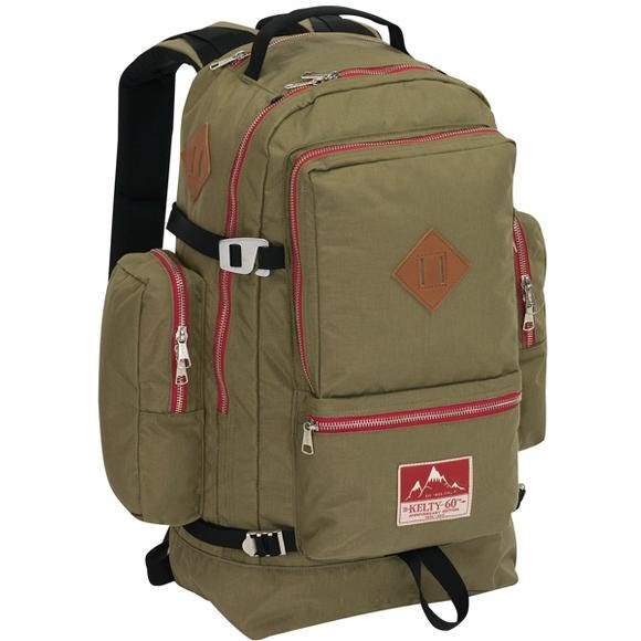 Kelty 60th Anniversary Wing Pack Image