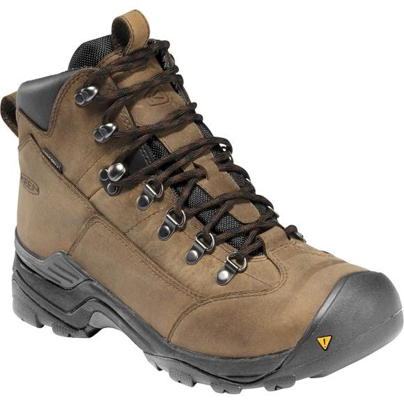 Keen Mens Glarus Boots Image