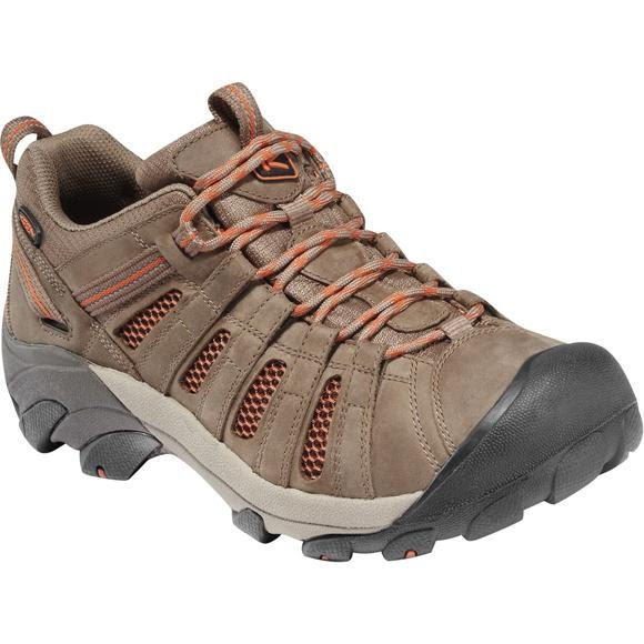 Keen Mens Voyageur Shoes Image