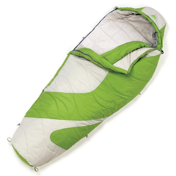 Kelty Womens Light Year XP 20 Sleeping Bag Image