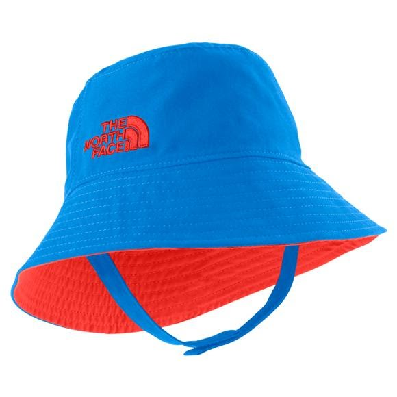 The North Face Youth Infant Sun Bucket Hat Image 8e49977dc60