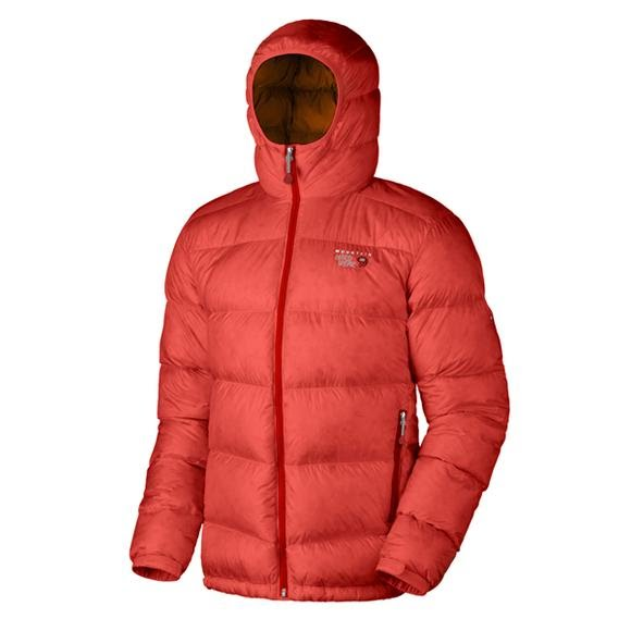 Mountain Hardwear Men's Kelvinator Jacket Image
