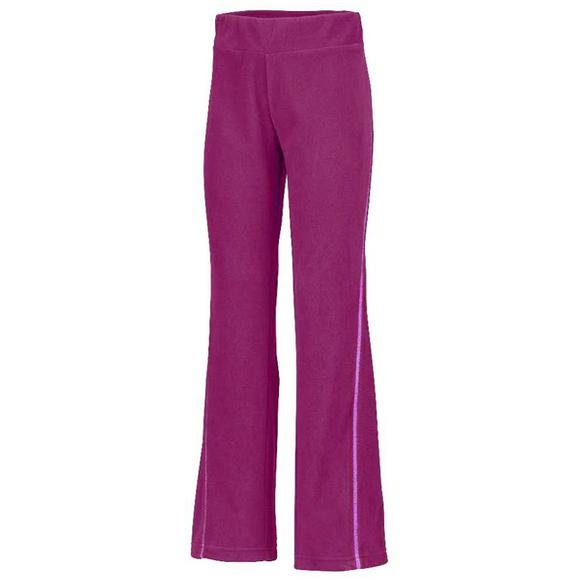 Columbia Youth Girls Glacial Fleece Pant Image