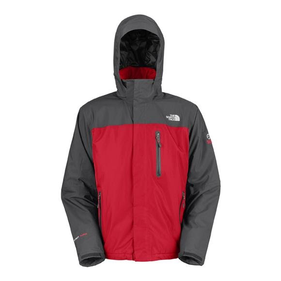 5bc136a1d The North Face Mens Plasma Thermal Jacket (Discontinued)