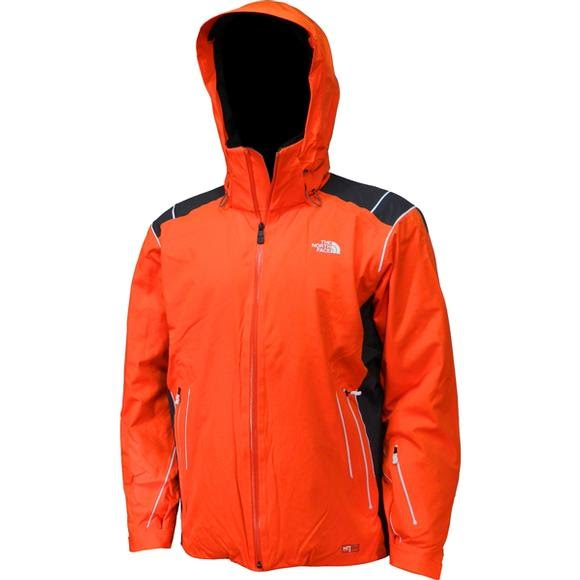 The North Face Mens Shekter Jacket Image