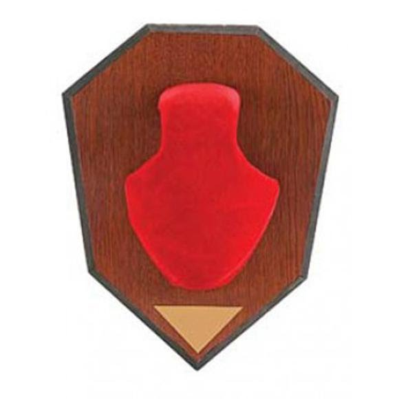 Allen Antler Mounting Kit (Red) Image