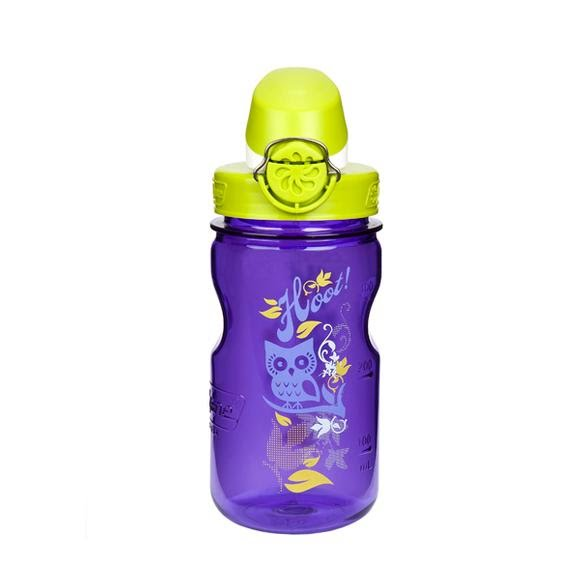 Nalgene Kids On The Fly Tritan Water Bottle Image