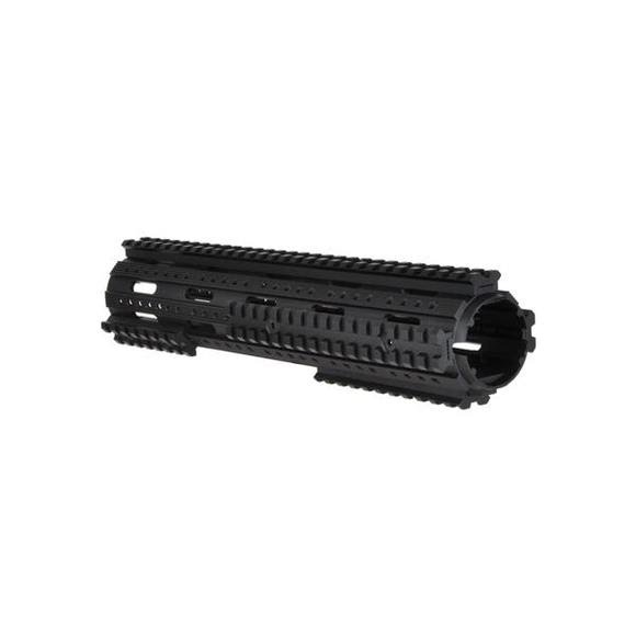 Advanced Technology AR-15 Rifle Length Two Piece Forend Combo Rail Package Image