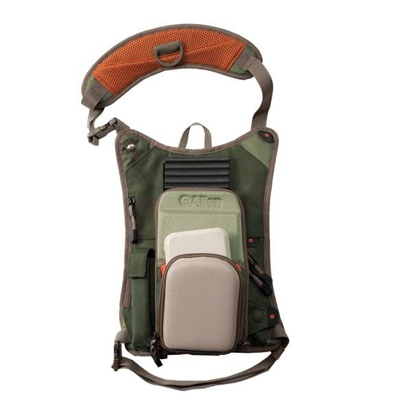 The Allen Co Green River Mag UL Chest Pack Image