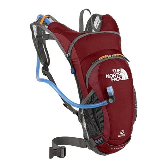 The North Face Womens Catshark Hydration Pack