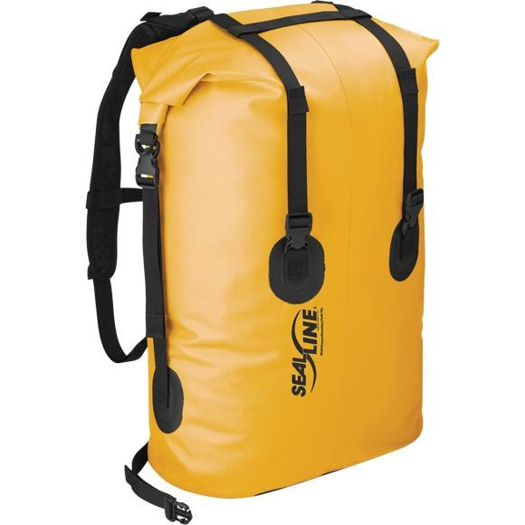Seal Line Boundary 70L Dry Pack Image