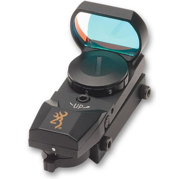 Browning Buck Mark Reflex Sight Image
