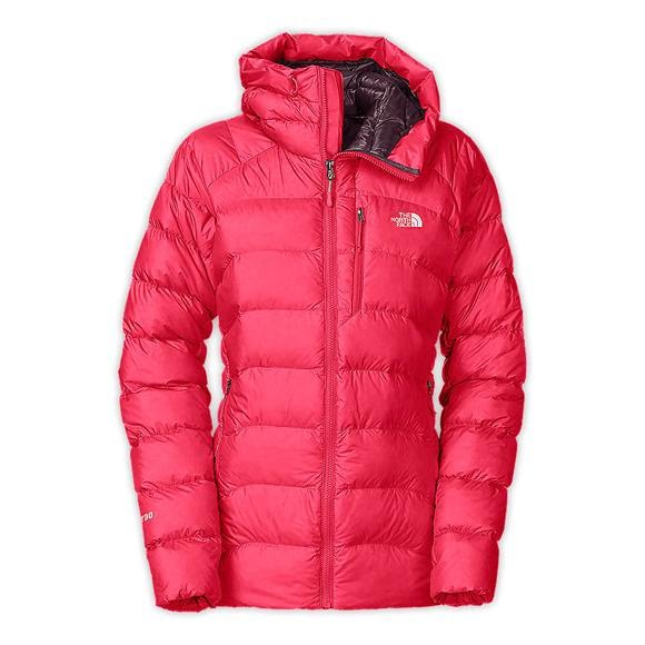 5b925eb6f The North Face Women's Hooded Elysium Jacket