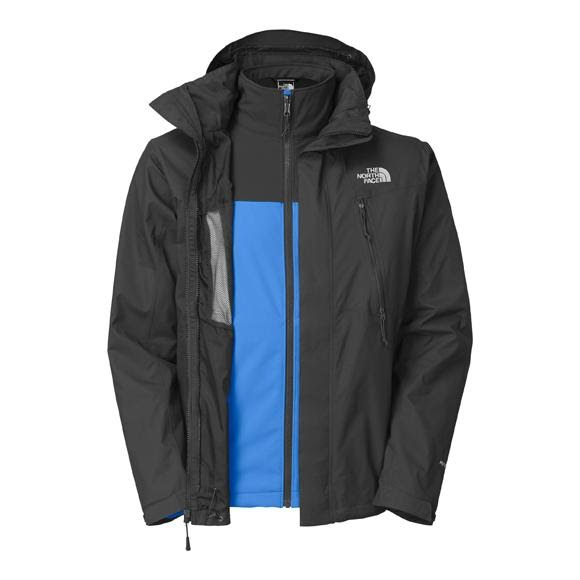 c21846ca0 The North Face Mens Condor Triclimate Jacket