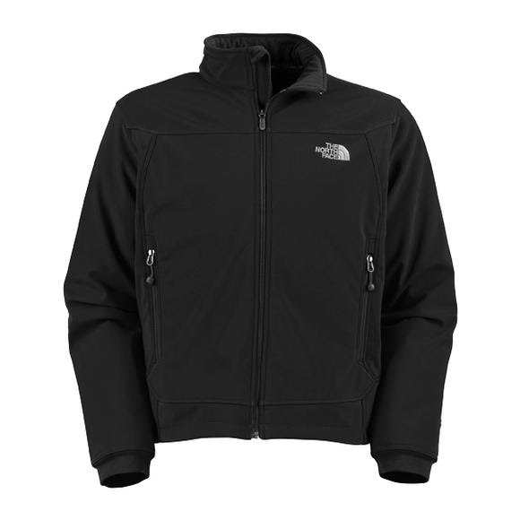 The North Face Mens Apex Bionic Thermal Jacket Discontinued