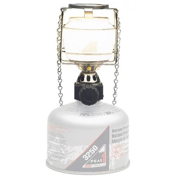 Coleman Single Mantle Micro Lantern Image