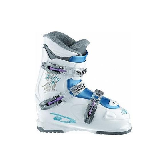 Dalbello Girls Junior CX 3 Gaia Ski Boot Image