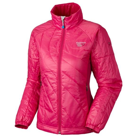 Mountain Hardwear Womens Zonal Jacket Image