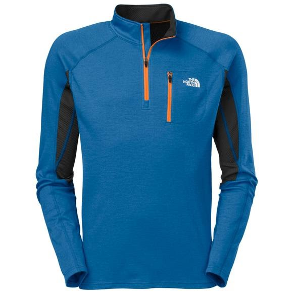 The North Face Mens Kannon Midlayer Image