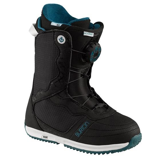 Burton Womens Bootique Snowboard Boot (2012/2013) Image