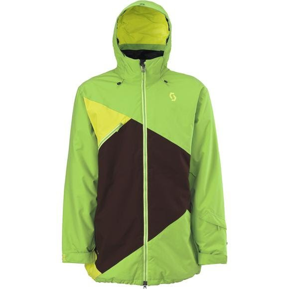Scott Men's Bronxx Jacket Image