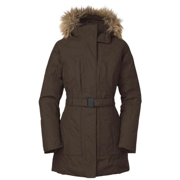 170a088a003 The North Face The North Face Womens Brooklyn Jacket (2012)
