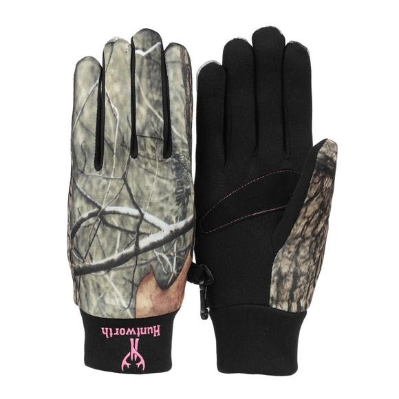 Huntworth Women's Shooters Gloves Image