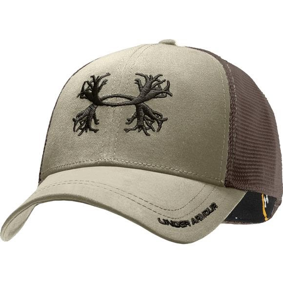 12292c29080 Under Armour Antler Mesh Cap Image