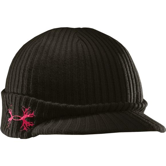 Under Armour Women s Brimmed Beanie Image af0cb14a568