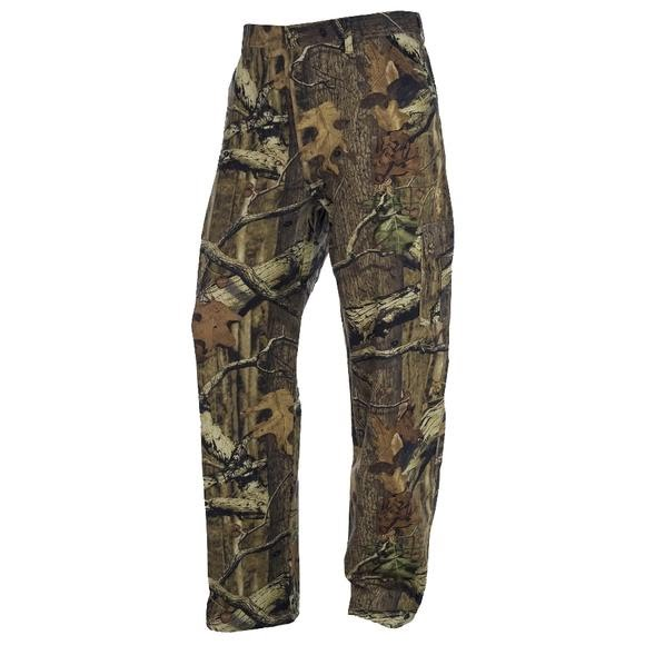 f0188cf8dc366 Russell Outdoors Explorer Midweight Cargo Pant Image