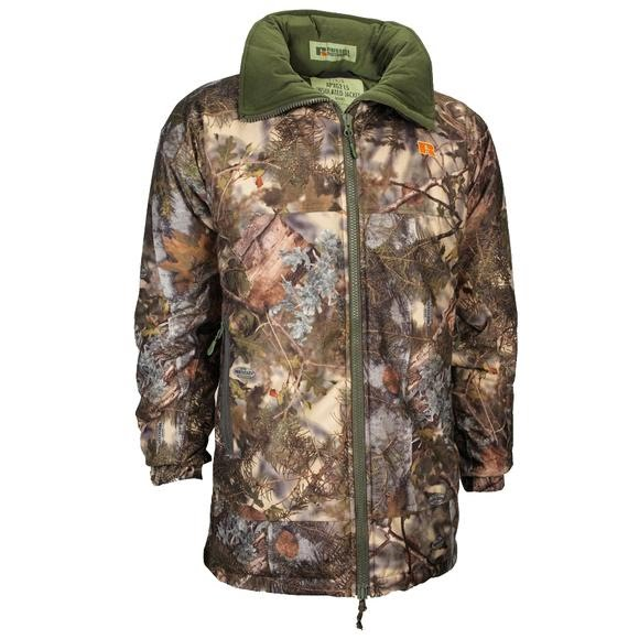 054ae63ad27ce Russell Outdoors Mens APXG2 L5 Insulated Jacket Image