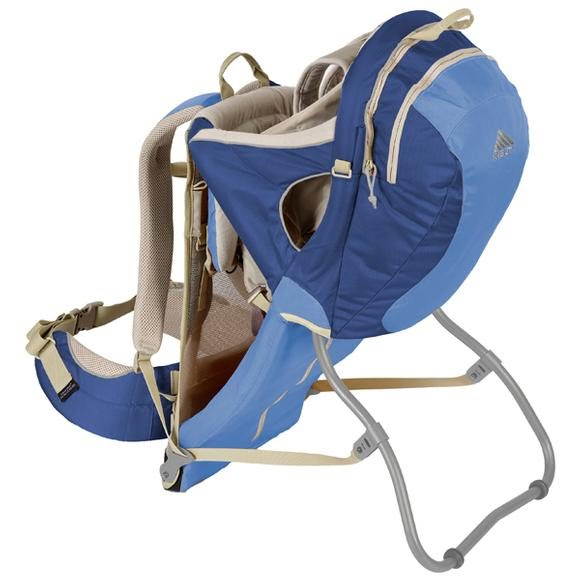 Kelty KIDS FC 1.0 Child Frame Carrier Image