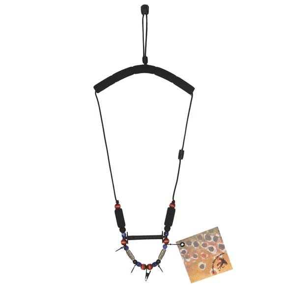 Mountain River Angler Fly Fishing Lanyard Image