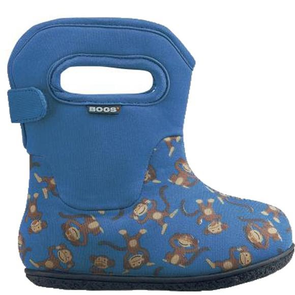 Bogs Youth Infant Baby Boot Image