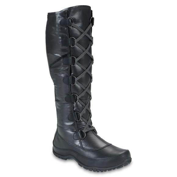 The North Face Women S Anna Purna Lace Winter Boot